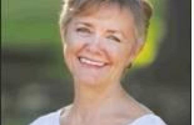 Cathy Moreman leaving Chamber