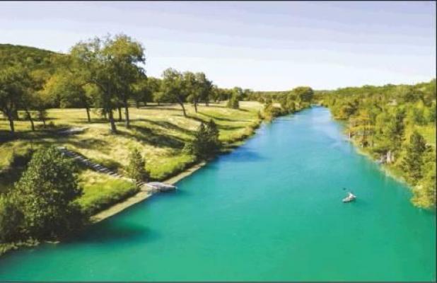 County purchases El Rancho Cima riverfront