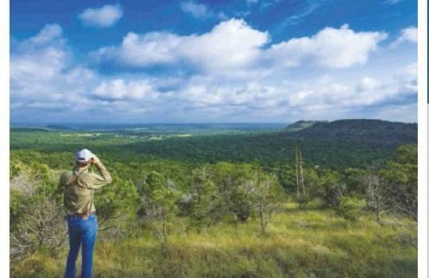 'ICONIC' RANCH MAY BECOME COUNTY PARK