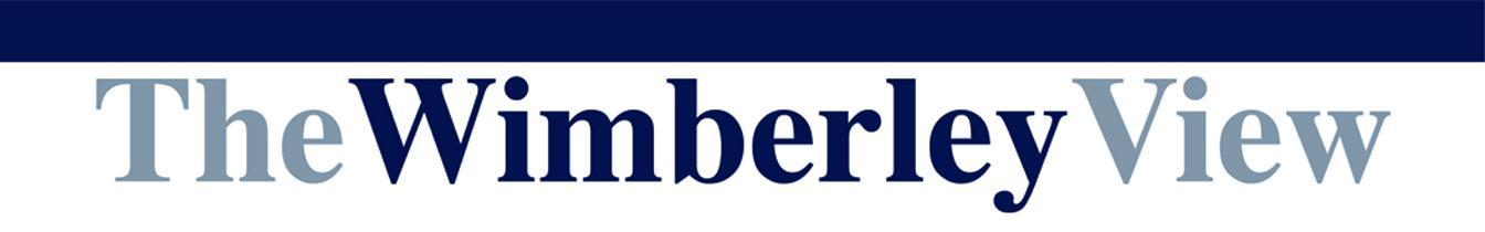 Wimberley View Logo